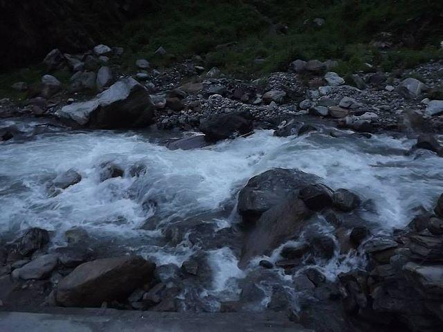 Gangotri, Kedarnath, Badrinath Package (Ex-Haridwar)