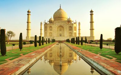 Agra Package (Ex-Delhi)