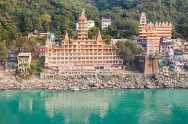 Haridwar, Rishikesh, Mussoorie Package