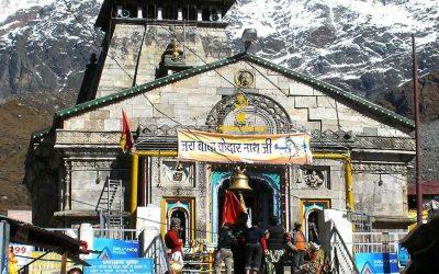 Kedarnath Badrinath Packages (Ex- Haridwar)