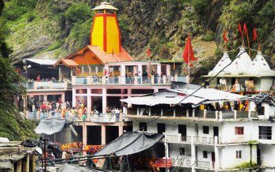 Yamunotri Gangotri Package (Ex- Haridwar)