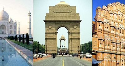 Agra Jaipur Package (Ex-Delhi)