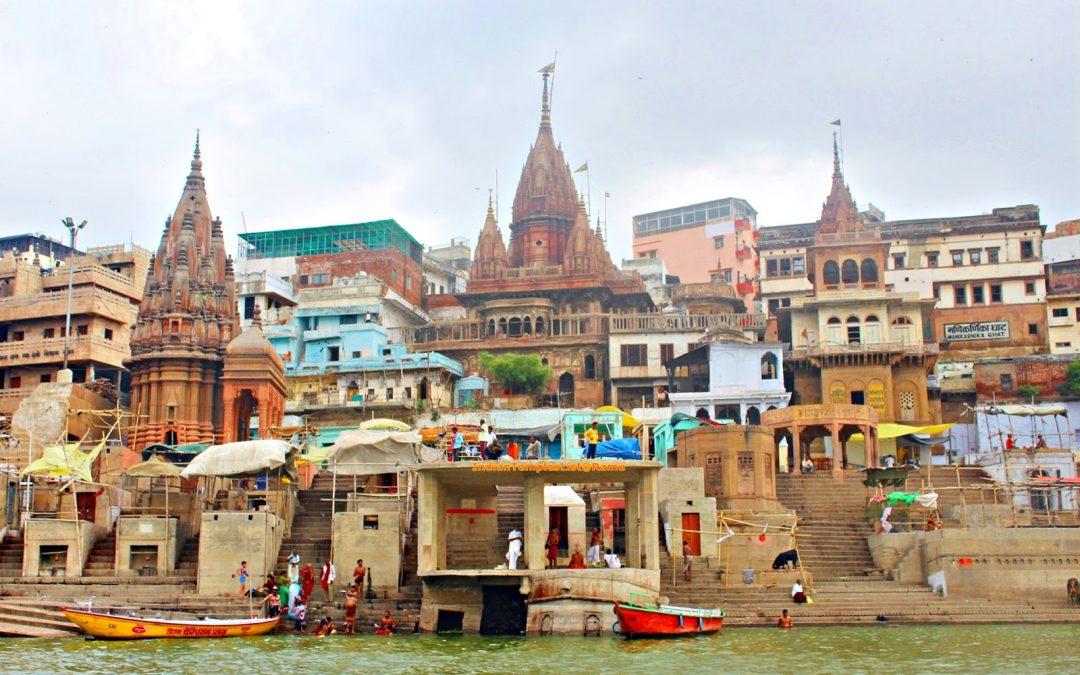 Varanasi Package [1 Night 2 Days]